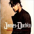 Memories of a Beautiful Disaster James Durbin CD NEW