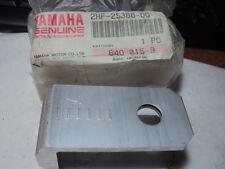 1987-92 YAMAHA YZ80 YZ 80 REAR WHEEL CHAIN PULLER OEM P/N 2HF-25388-00