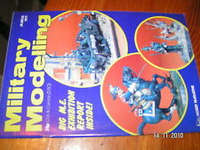 Military Modelling Vol 7 n°3 Cavalry GB Morser 1939
