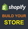 Build Your Ecommerce Store Shopify Website Store For Selling Products