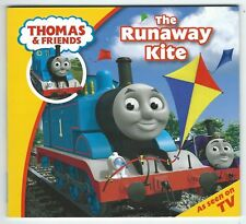 Thomas & Friends The Runaway Kite 2012 Paperback Edition TV Tie-In G+ Condition
