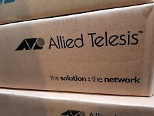 Allied Telesis Gigabit Ethernet Géré Commutateur 24 10/100/1000 T AT-GS924MPX