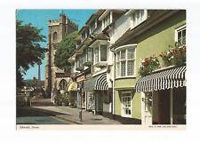 John Hinde Postcard Sidmouth Devon    (A11)