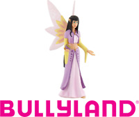 Figurine Elfe Princesse Neladil Fantaisie Statue Collection Jeux Bullyland 75705