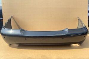 REAR BUMPER SKIN / COVER C2C35427 - Jaguar XJ6 XJ8 X358 2008-2010 #2468