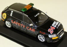 Minichamps 1/43 Scale 400 017290 Audi RS6 Avant Safety car 24H Le Mans 2009