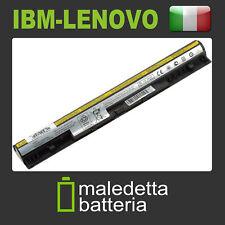 Batteria 14.4-14.8V 2600mAh per ibm-lenovo G500s