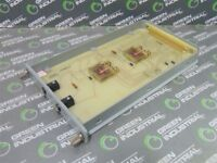 USED Bailey Controls 6624909C1 24VDC Auxiliary Relay Module