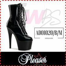 Pleaser Very High (4.5 in. and Up) Heels for Women