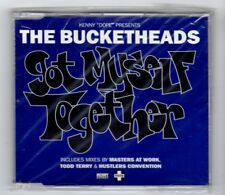 (IB68) Kenny Dope presents The Bucketheads: Got Myself Together - 1996 CD