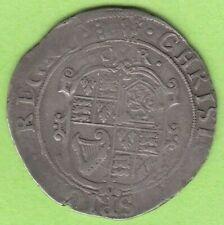 United Kingdom Shilling Charles I 1625-1649 Plume nswleipzig