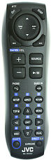 JVC KW-AVX710 KWAVX710 GENUINE REMOTE *PAY TODAY SHIPS TODAY*