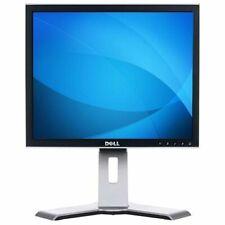 """Dell 1708P 17"""" inch LCD Monitor GRADE A+ CABLES"""