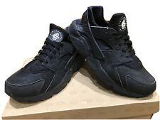 Zapatillas para hombre Nike Air Huarache Talla 8.5 Negro