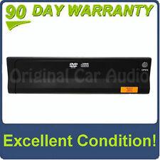 Acura RDX Navigation gps DVD drive reader 2011 2012 39540-STK0-C120-M1 w/ CODE