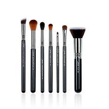 Jessup 7Pcs High Quality Pro Makeup Brush Set Make Up Brushes Kit Tools T119