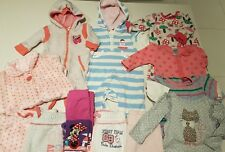 BABY GIRL BULK  onsie winter clothes. SPROUT, JACK & MILLY TARGET SIZE 000 3mths
