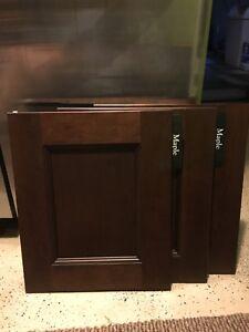 """(1) Cabinet Door 14 1/2"""" X 17 1/2"""""""