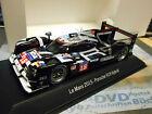 PORSCHE 919 Hybrid Le Mans 2015 #18 Dumas Lieb Jani Resin Spark 1:43