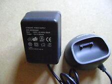 Adaptateur Secteur Chargeur  Alimentation 12V  DC 500mA 3DS 05539AAAA  /E24