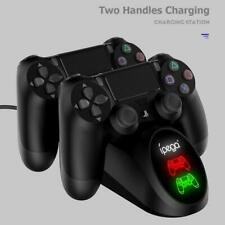 PS4 Pro Dual Controller Fast Charger Charging Dock Station Dualshock Gamepad