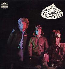 """CREAM """"FRESH CREAM"""" ORIG FR 1966 EX/VG++"""