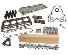 AFM DOD Delete Kit w OEM Parts & Tuning Service 2007-2014 Chevrolet Gen IV 5.3L