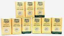 Heno de Pravia Original Soap 3 Packs of 3 (9 x 4 oz.)36 oz