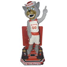 Mr Wuf NC State Wolfpack NCAA Men's Basketball National Champ. Series Only 216