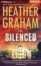 The Silenced by Heather Graham   (Unabridged Audiobook on CDs)