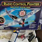 Estes Sky Rangers Radio Control Fighter RC  EST 4107 ☆☆parts only☆☆ remote