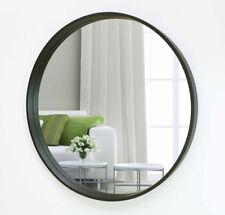 SHAPE Round Mirror - LMR - 40 / 60 / 80 / 100cm - BLACK / WHITE / GOLD - NEW
