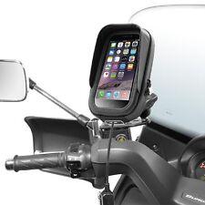 Piaggio MP3 125 LT 250 Holder & Bag waterproof Apple iPhone & various Smartphone
