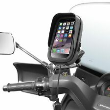 Yamaha Majesty 125 250 400 Holder & Bag waterproof Apple iPhone & Smartphone