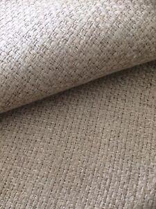 Andrew martin linen fabric remanent
