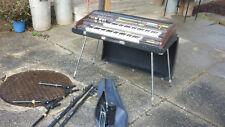 wersi comet orgel klavier keyboard