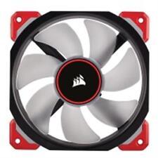 Corsair Air ML120 Pro Case Computer Cooling Component - Fan, Black, Transparent,