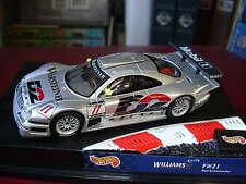 / 1/43  MERCEDES / CLK / GTR / V8 / V 8 / FIA / GT / SPA / 1997 / N°11 / MAISTO