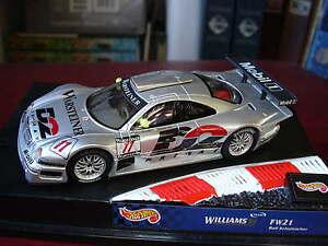 1/43  MERCEDES / CLK / GTR / V8 / V 8 / FIA / GT / SPA / 1997 / N°11 / MAISTO