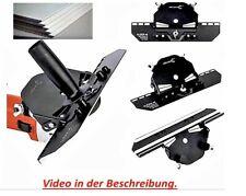 Scie de Carrelage Slider 45°/115mm Efficacité Schneidens pour