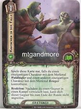 Lord of the Rings LCG - #009 Kaninchen in der Falle - Die Mumakil