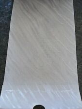 """21 Replacement Slats For Vertical Blinds 3.5"""" grey/silver 94 cms long"""