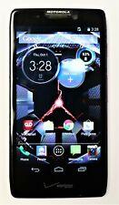 Motorola XT926 Droid Razr Maxx HD 32GB (Verizon) Wireless 4G LTE Smartphone
