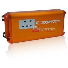 Cadence XAM600.1 Car Audio 1-Ch MonoBlock Class D Amplifier 600 Watts Amp New