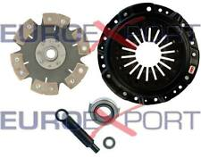 Competition Clutch Kit Honda S2000 2000-09 6 Puck Rigid Stage 4 8023-0620