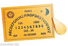Planche OUI-JA en Bois - Grand Modèle 60 x 40 CM (oui ja)