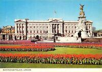 Vintage NEW Old Stock London Postcard, Buckingham Palace CD8
