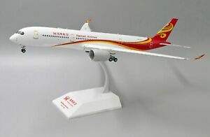 JC Wings 1:200 Hainan Airlines Airbus A350-900 'Delivery - Flaps Down' B-1070
