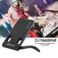 Stylus Bracket Phonograph Cartridge Holder DJ Headshell Instrument Accessories