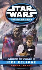 Agents of Chaos II: Jedi Eclipse (Star Wars - The New Jedi Order): 1,James Luce